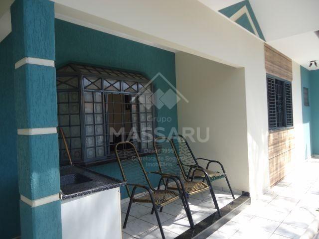 8034   Casa à venda com 5 quartos em JD IMPERIAL II, MARINGÁ - Foto 2