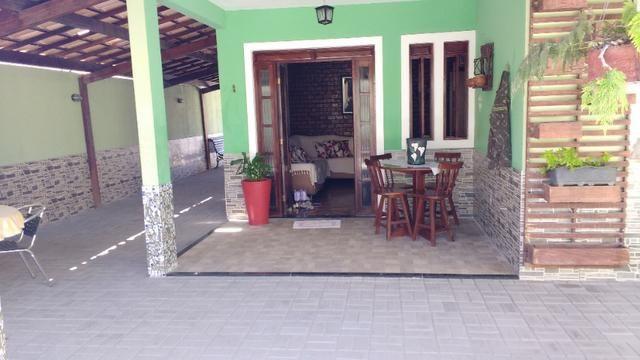 Vendo casa em condomínio fechado em Arembepe - Foto 17