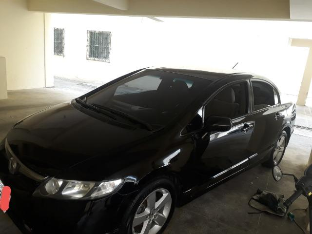 Vendo New Civic 2008 xls