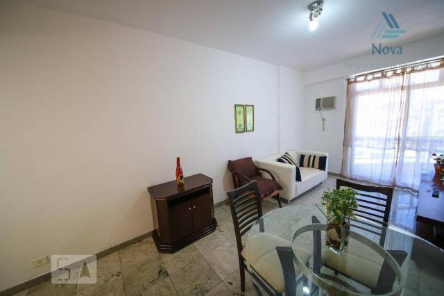 Apartamento com 1 dormitório para alugar, 60 m² por R$ 2.100/mês - Icaraí - Niterói/RJ - Foto 13