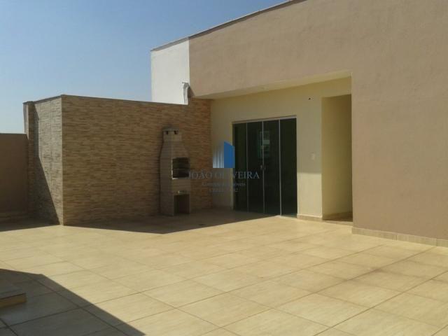 Cobertura - Santa Matilde Conselheiro Lafaiete - JOA18