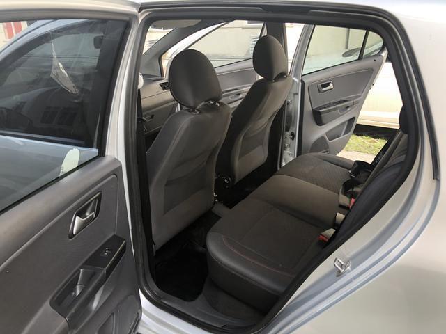 VW - Volkswagen CROSSFOX 1.6 Automático Muito Novo - Foto 10