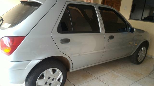 Vendo Ford Fiesta street básico 4 portas
