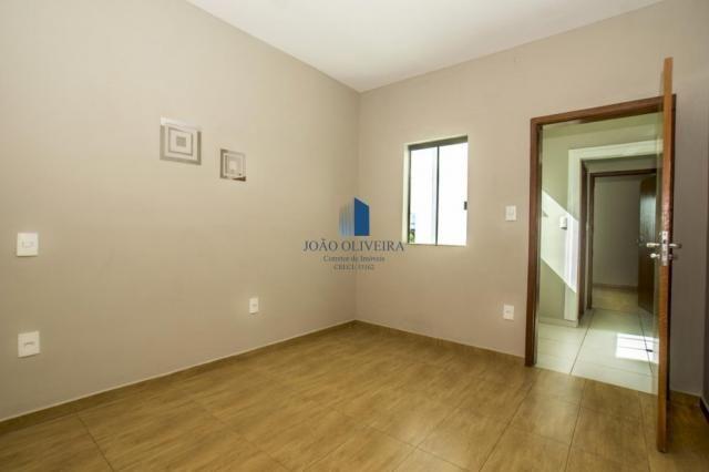 Apartamento - Campo Alegre Conselheiro Lafaiete - JOA115 - Foto 11