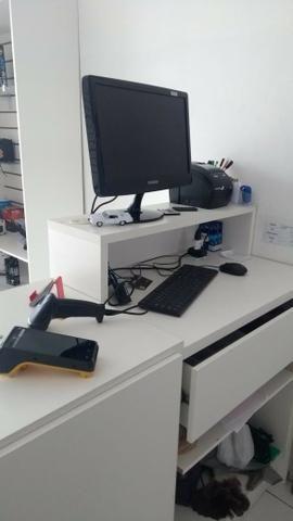 Loja de manutenção de celulares e notebooks (Completa) - Foto 4