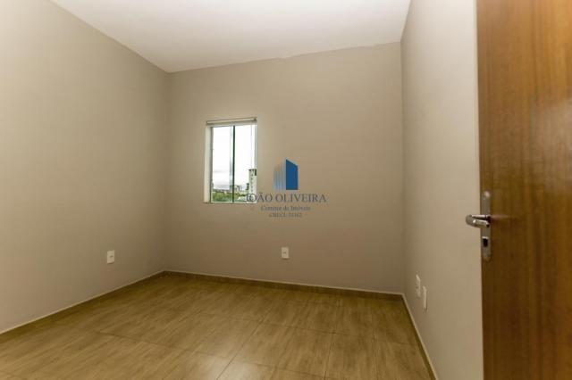 Apartamento - Campo Alegre Conselheiro Lafaiete - JOA115 - Foto 12