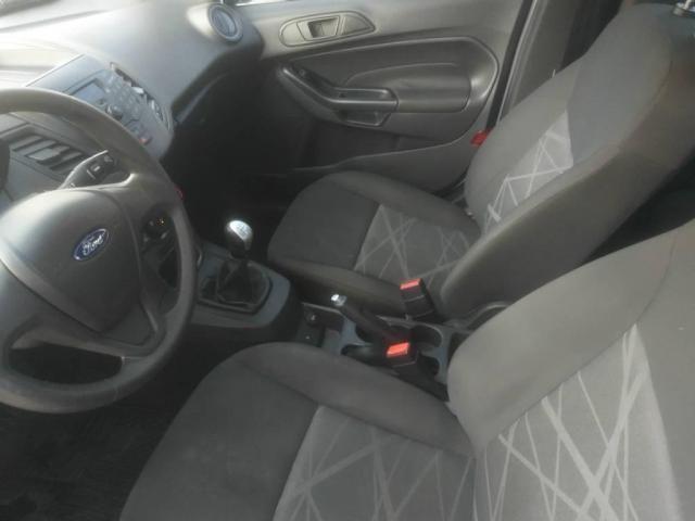 Ford New Fiesta Hatch HA 1.5L S - Foto 7