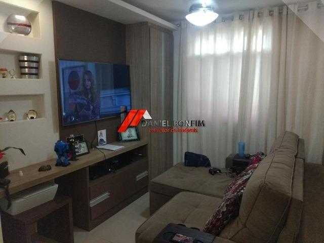 Apartamento no centro com 04 quartos e 02 vagas de garagem - Foto 11