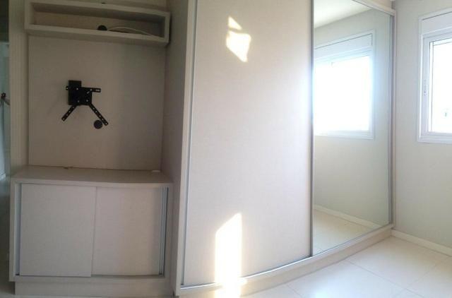 Apartamento 2 dormitórios sendo 1 suíte, em ótima localização no centro!! - Foto 7