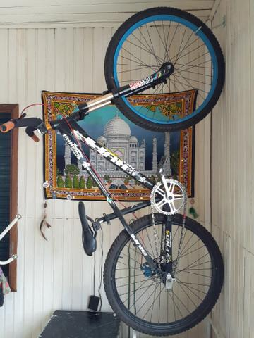 Bicicleta hupi (super promoção)