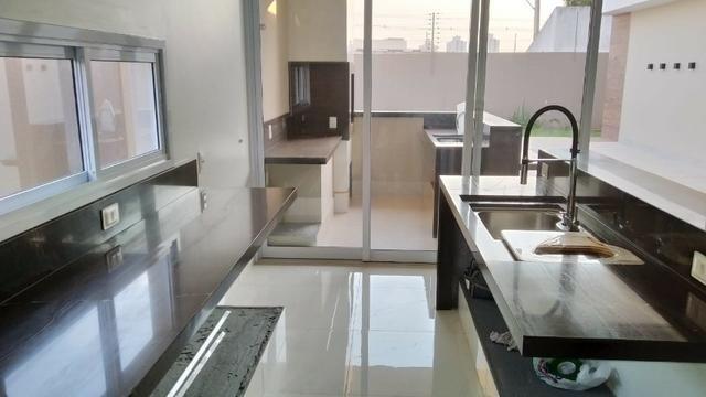 Vendo Belissima casa no Alphaville 1 - Foto 4