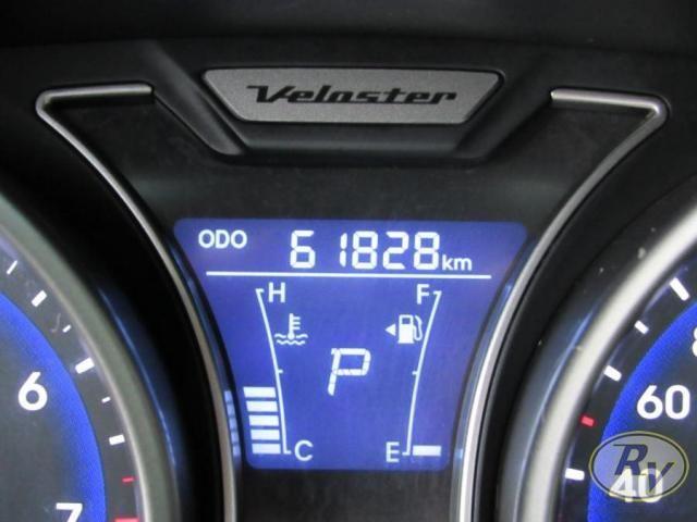 HYUNDAI VELOSTER 2012/2013 1.6 16V GASOLINA 3P AUTOMÁTICO - Foto 8