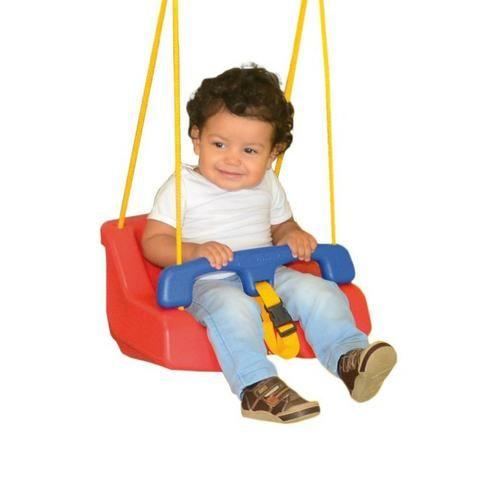 Balanço infantil novo na caixa marca Xalingo a preço de custo - Foto 3