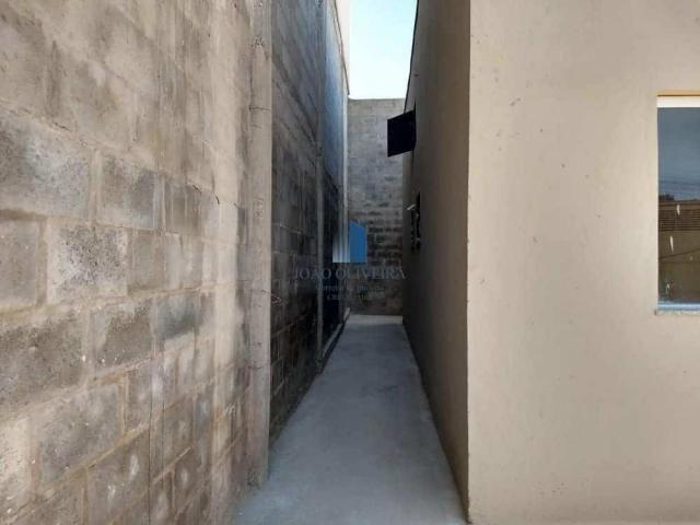 Casa Geminada - Lima Dias II Conselheiro Lafaiete - JOA143 - Foto 16