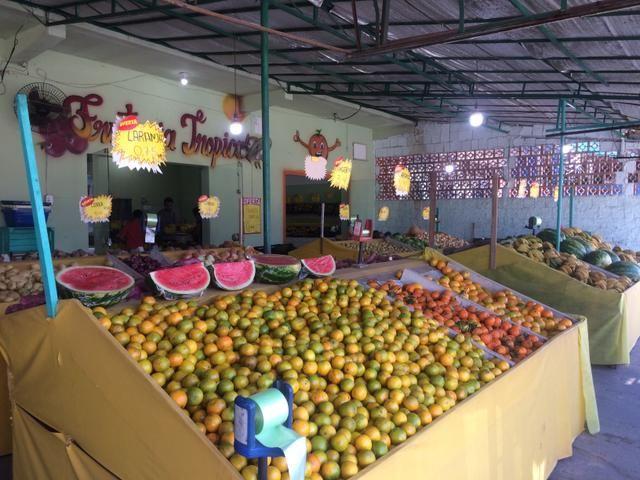 Vendo frutaria/verdureira R$ 60.000,00 - Foto 6