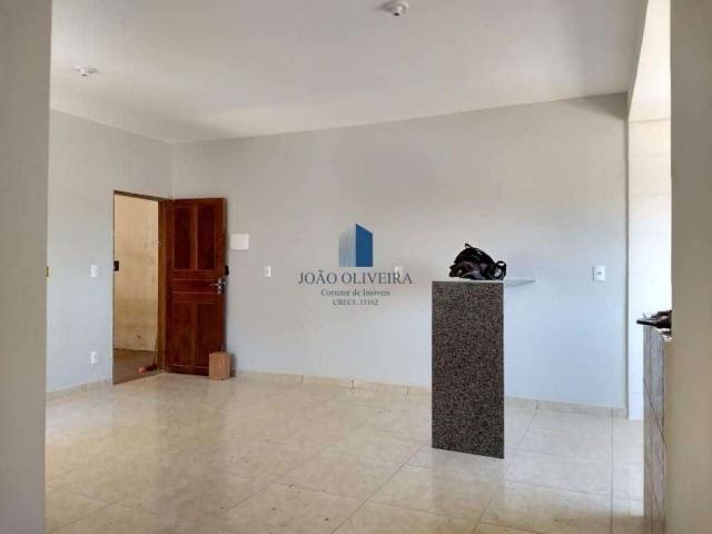 Apartamento - Lima Dias Conselheiro Lafaiete - JOA68 - Foto 4