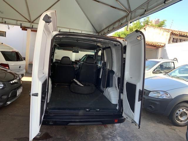 Fiat Doblô Cargo 1.4 3p 2014\15 - Foto 10