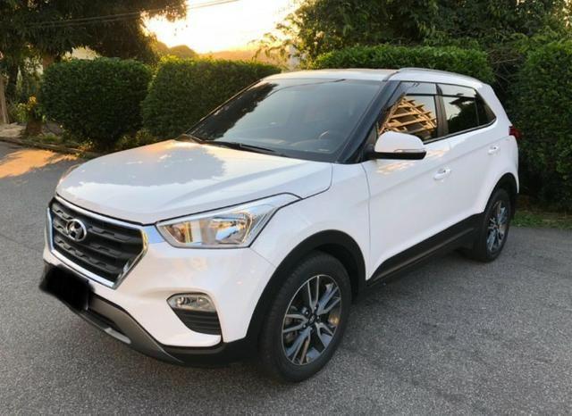 Hyundai Creta Plus 1.6 Automatico - 2018 - Foto 3