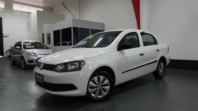 Volkswagen Voyage 1.0 (G6) Flex