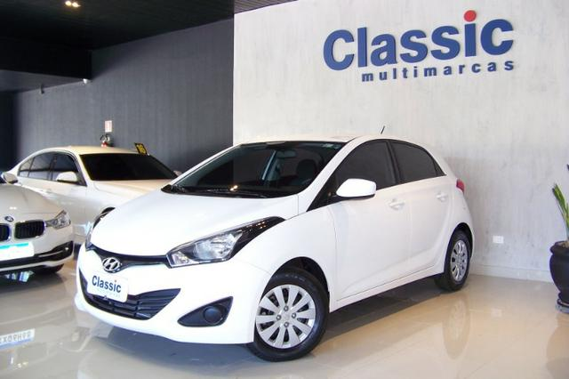 Hyundai Hb20 Comfort Plus 1.6 Manual - Foto 3