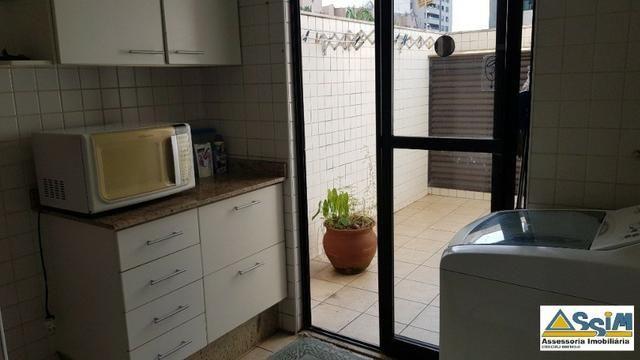 Apartamento com 117m² no bairro Aterrado - Foto 9