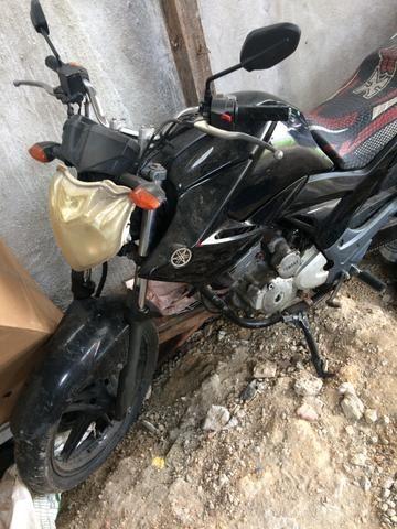 Moto Yamaha fazer 250 - Foto 4