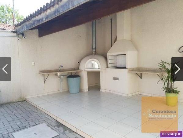 Óimo Apartamento á venda no Condomínio Serra Negra - Foto 10