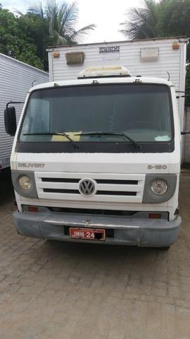VW 8.150 2005 e outro 2007, 55.000,00 cada