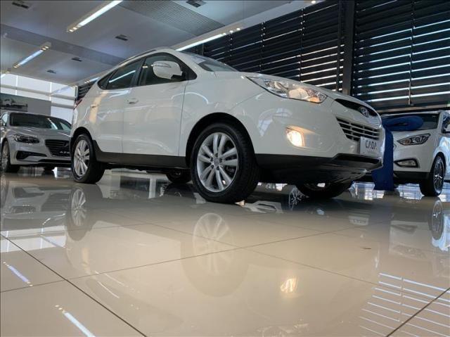 Hyundai Ix35 2.0 Mpfi Gls 16v - Foto 12