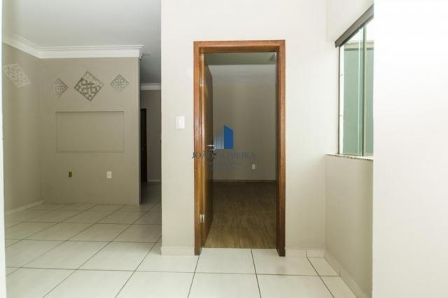 Apartamento - Campo Alegre Conselheiro Lafaiete - JOA115 - Foto 2