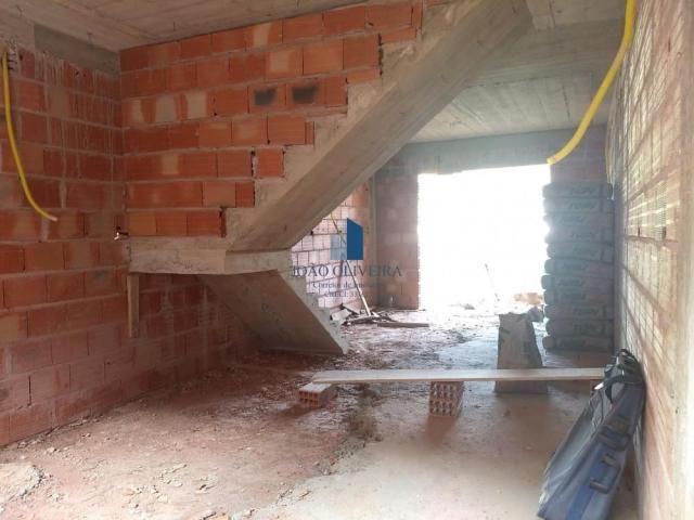 Casa Duplex - Arcádia Conselheiro Lafaiete - JOA127 - Foto 5
