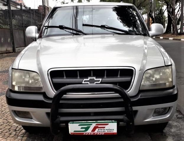 Blazer Advantage 2.4 MPFI 4X2 Gasolina/gás 4P - Foto 4