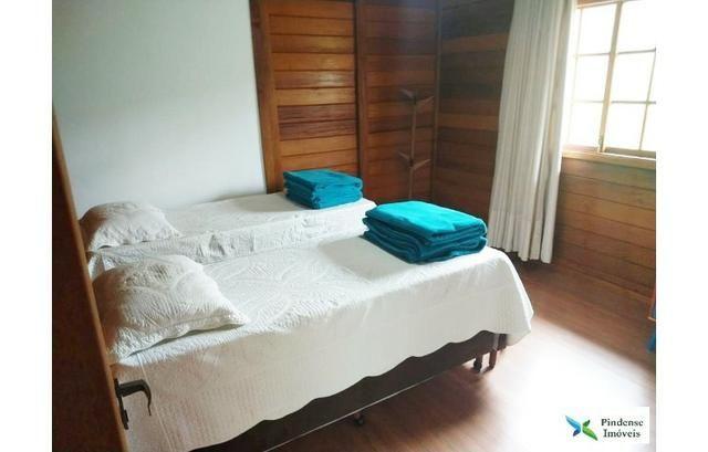 Casa em Santa Teresa - ES, 3 quartos - Foto 13