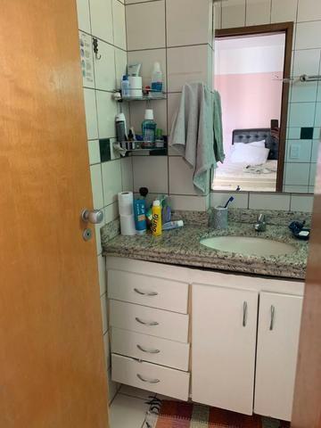 Apartamento pronto para morar no Setor Bueno com 3 quartos e 2 vagas - Foto 5