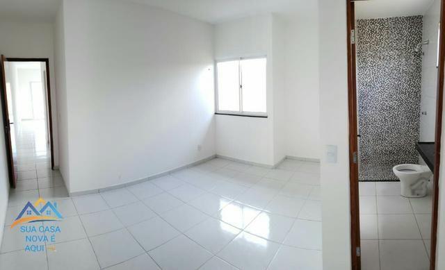 Casa com 2 dormitórios à venda, 85 m² por R$ 135.000 - Barrocão - Itaitinga/CE - Foto 15