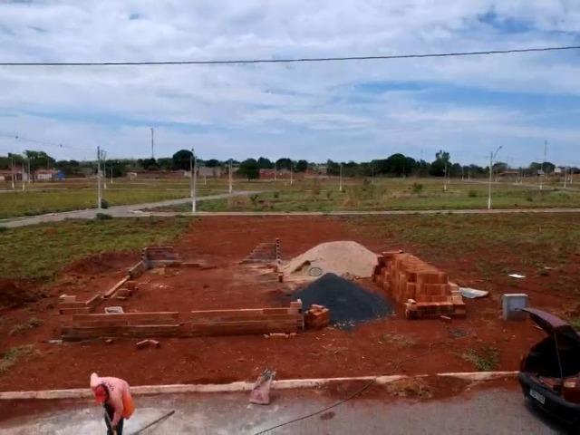 Indiara GO- Res. Alville: Pronto para Construir - Foto 7