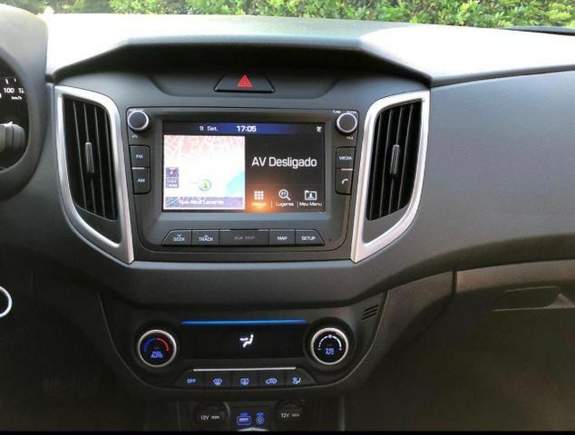 Hyundai Creta Plus 1.6 Automatico - 2018 - Foto 9
