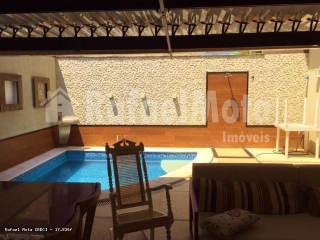 Casa para venda em eusébio, guaribas, 3 dormitórios, 3 suítes, 4 banheiros, 4 vagas - Foto 15