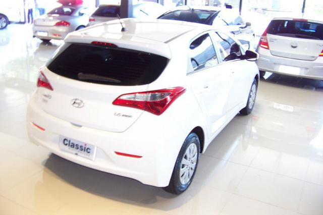 Hyundai Hb20 Comfort Plus 1.6 Manual - Foto 13