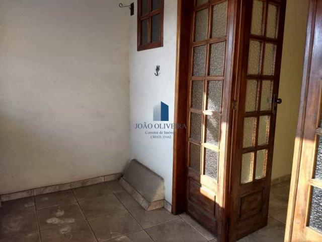Casa - Santa Matilde Conselheiro Lafaiete - JOA82 - Foto 2