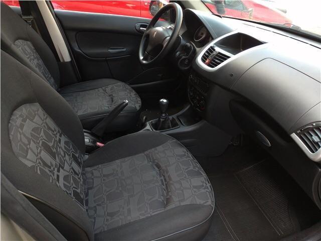 Peugeot 207 XS (*48 x 429 venha para Mfcar e saia de carro novo hoje ) - Foto 6
