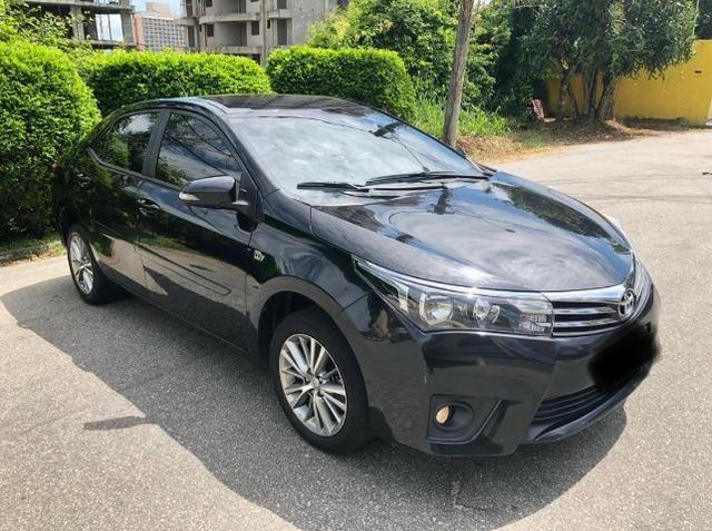 Toyota Corolla 2.0 Xei Automatico - 2015 - Foto 2