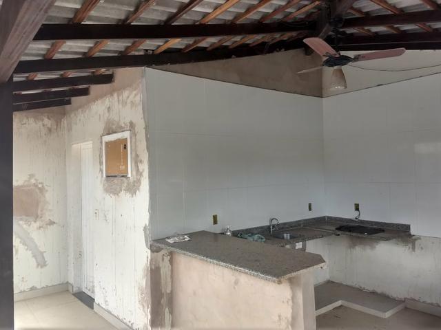 Arniqueiras QD 05 Casa piscina churrasqueira condomínio lote 970m só 570mil - Foto 14