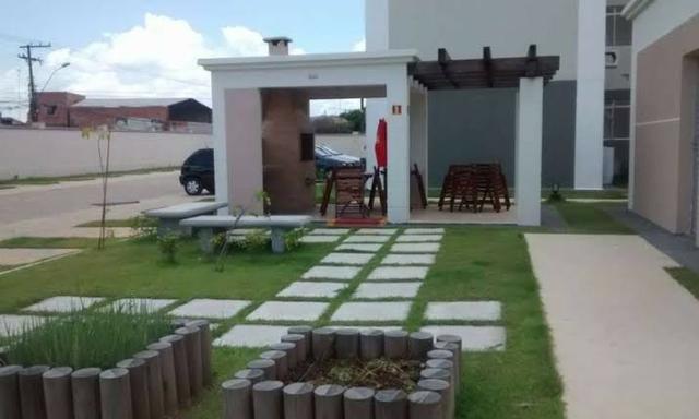 Vendo apartamento Flor do Ananin - Condomínio