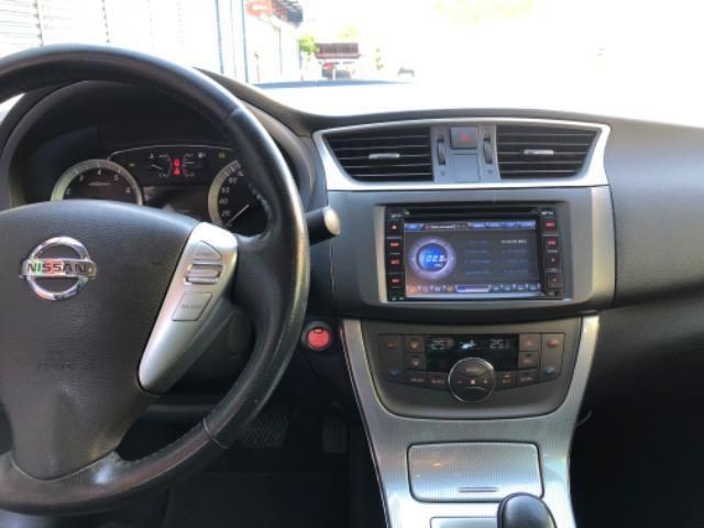 Nissan Sentra - Foto 8