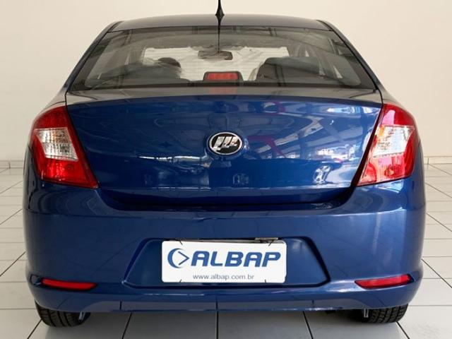 Lifan 530 2015 1.5 16v gasolina 4p manual - Foto 16