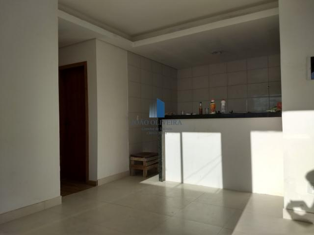 Apartamento - Parque Dom Bosco Conselheiro Lafaiete - JOA34 - Foto 5