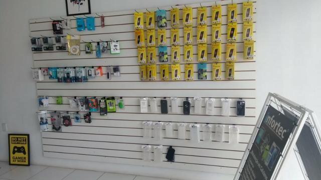 Loja de manutenção de celulares e notebooks (Completa) - Foto 11