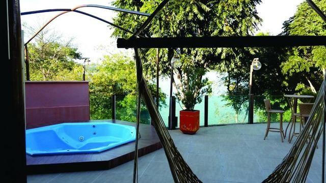 Vende-se as Margens do Lago Corumbá Linda Chácara Mobiliada - Foto 9