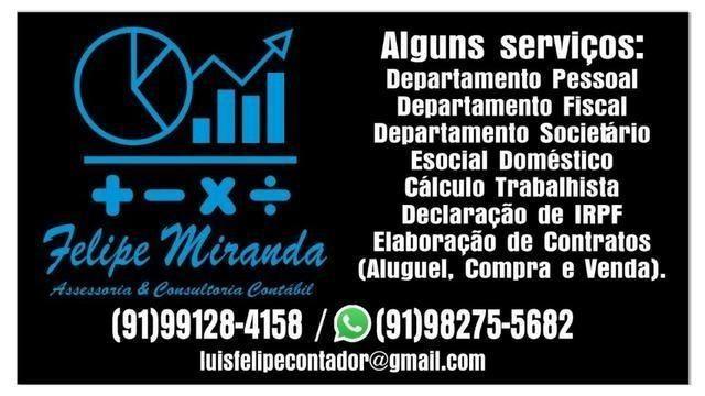 Venha fazer sua contabilidade conosco!!!